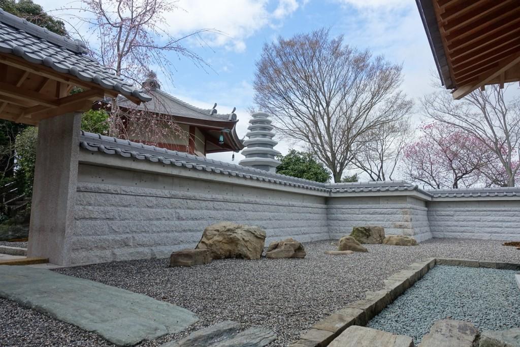 尊光寺庭園